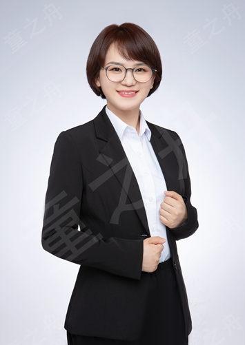 刘瑾   行政主任