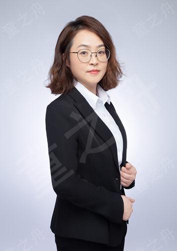 严虹   教学主任