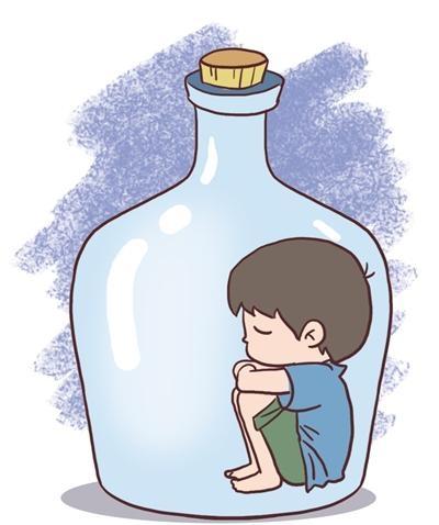 儿童自闭症成因-自闭症康复中心