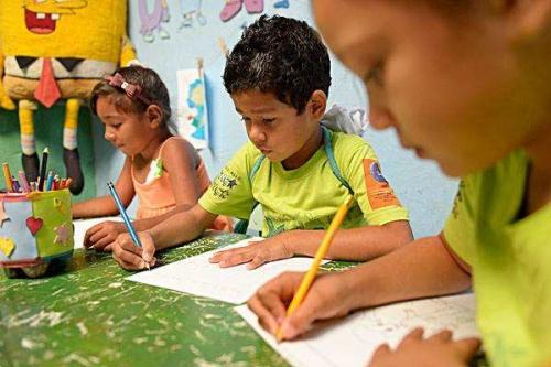 天津自闭症机构:自闭症孩子为什么越来越多?