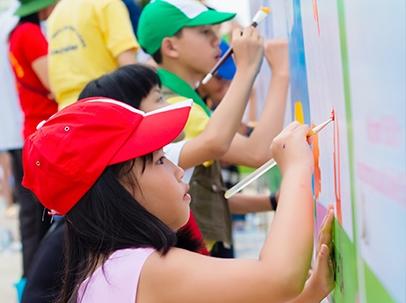 语言发育迟缓: 如何训练孩子的社交能力(一)